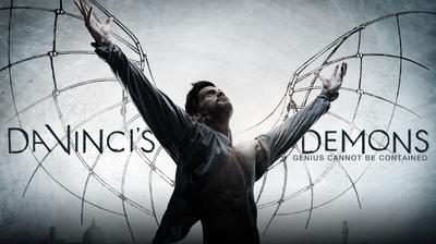 Da Vinci's Demons-fond1