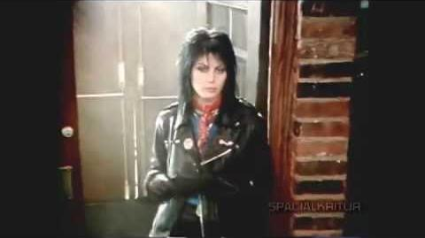 Joan Jett - I love Rock N Roll - 1982