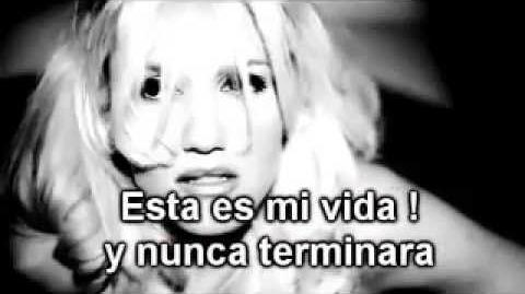 No Doubt - It's My Life - (Subtitulos en Español)