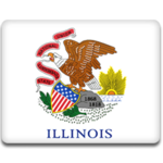 Illinois-Flag-icon