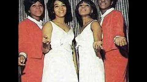 The Crystals - He Hit Me (And It Felt Like A Kiss)