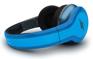 Sms street sync 50 cent headphones