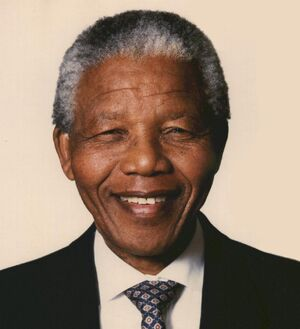 Morgan-Mandela