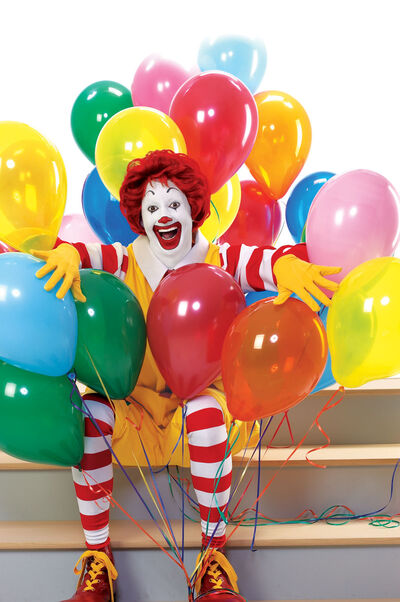 Ronald-with-balloons