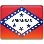 Arkansas-Flag-icon