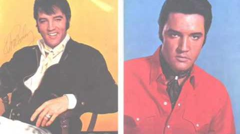 Elvis Presley-(Marie's The Name)His Latest Flame