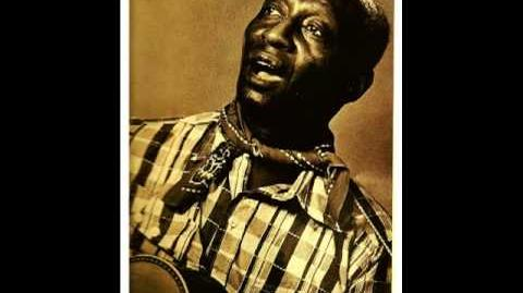 Black Betty by LEADBELLY, Blues Legend (1939)