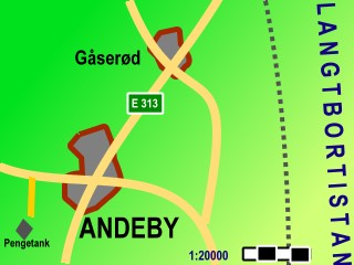 Andeby
