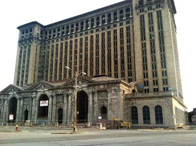 Old-detroit-train-station