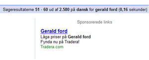 Ford-google