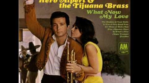 Herb Alpert & The Tijuana Brass - Magic Trumpet