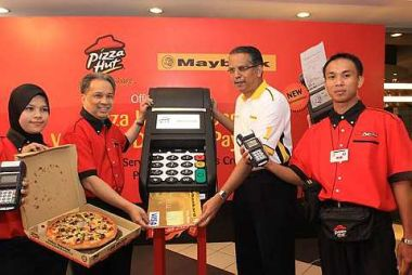 PIZZA pay