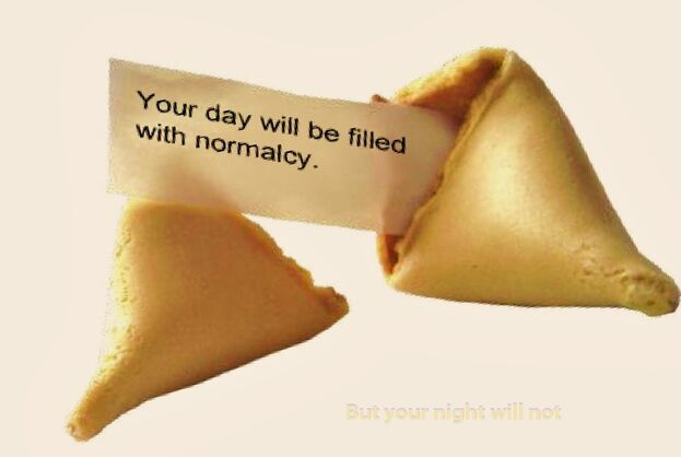 Cookie-of-normalcy