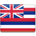 Hawaii-Flag-icon