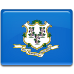 Connecticut-Flag-icon