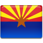 Arizona-Flag-icon