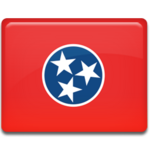Tennessee-Flag-icon