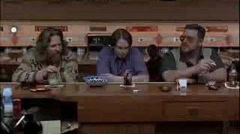 The Big Lebowski Fucking Short Version