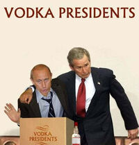 Vodkapresidents