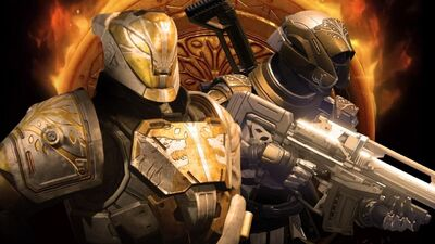 'Destiny': Will Rise of Iron Be as Strong as Steel?