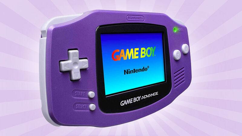 happy birthday game boy advance 15 games that defined the gba fandom