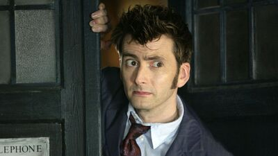 10 Tremendous Moments from David Tennant's Tenth Doctor