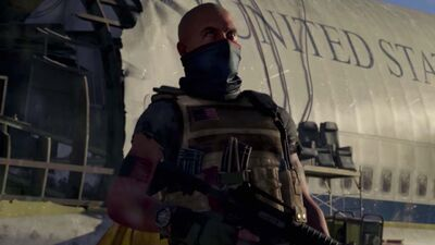 How Ubisoft is Building Washington DC for 'The Division 2'