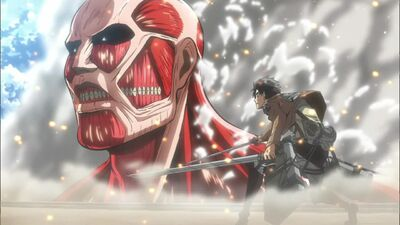 'Attack on Titan' - Everything You Need to Know About Season 1