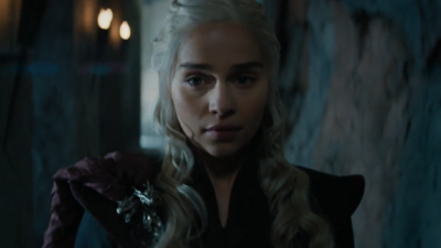 "'Game of Thrones' Season 7 ""Long Walk"" Promo"