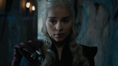 "'Game of Thrones' Season 7 ""Long Walk"" Promo"