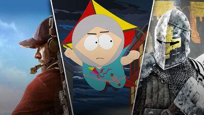 Ubisoft Press Conference LIVE at E3