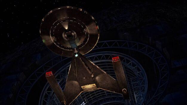 star trek catalyst uss discovery