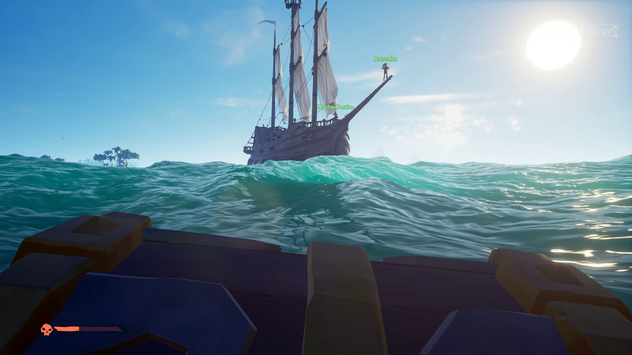 How To Get The Best Start In 'Sea Of Thieves'