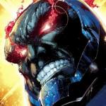 Lord Darkseid's avatar