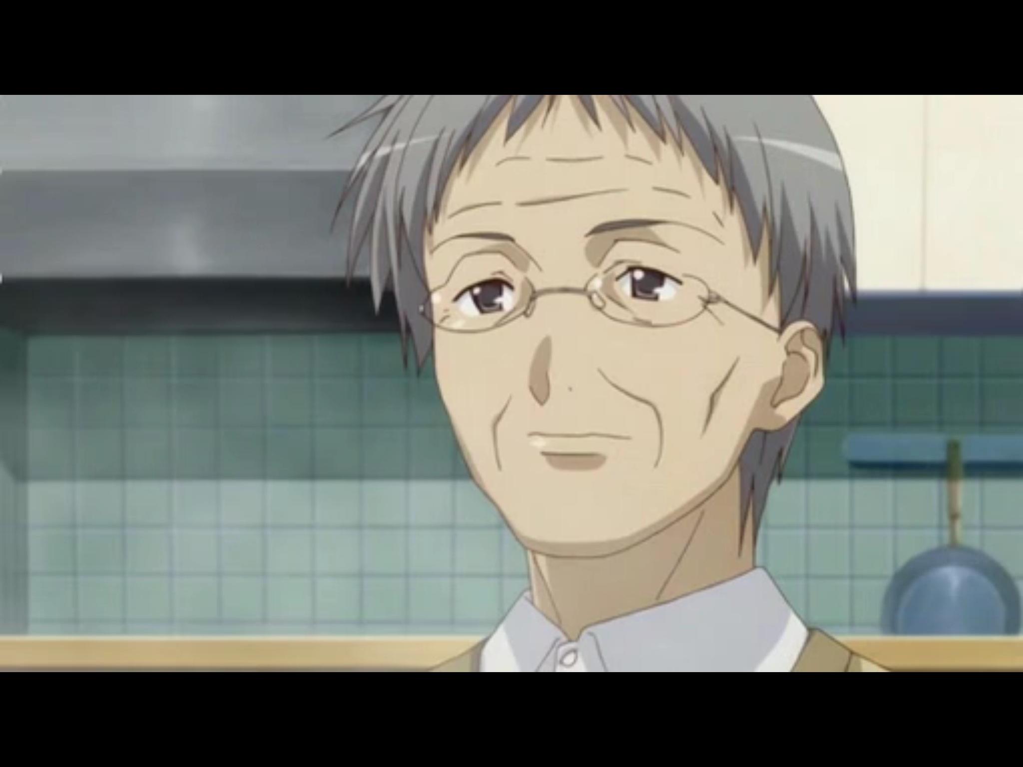 Jun'ichi Asakura   Da Capo Wik...