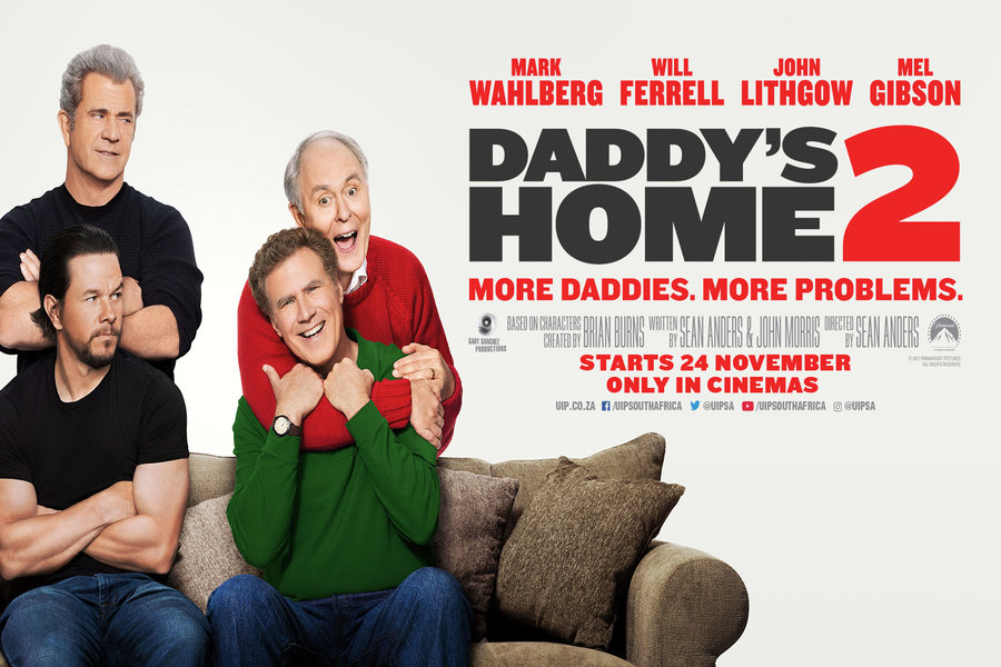 Daddy S Home Wiki Fandom