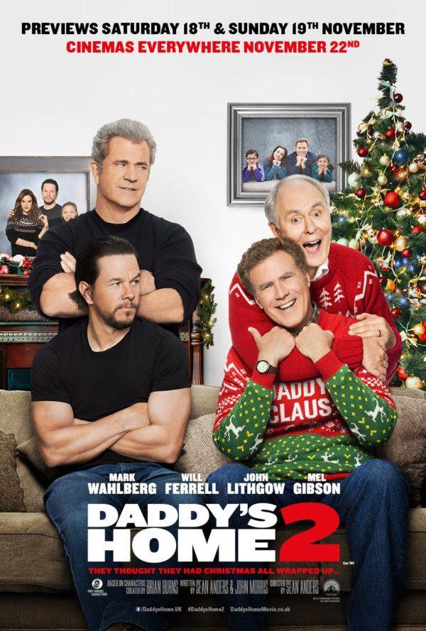 DaddyS Home 2 Stream Kinox