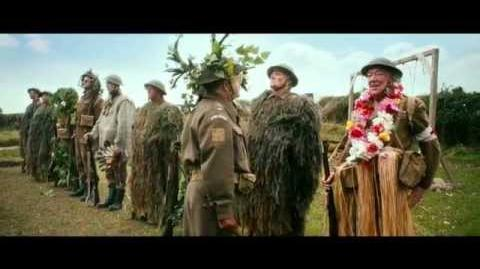 Dad's Army - Official Global Trailer (Universal Pictures)