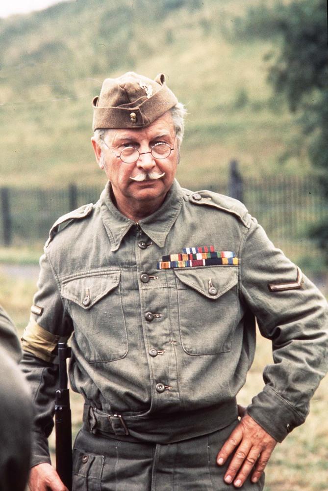 3e2adc06 Lance-Corporal Jack Jones   Dad's Army Wiki   FANDOM powered by Wikia