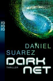 Darknet - cover deutsch