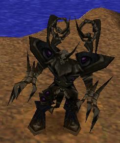 Emperor of Darkness