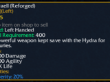 Hydraell (Reforged)