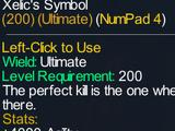 Xelic's symbol