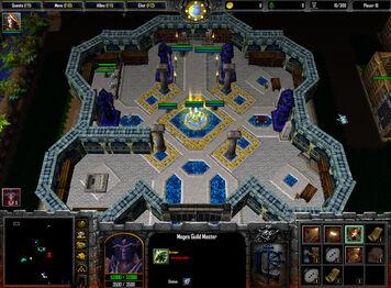 Mages Guild