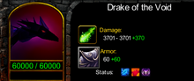 Drakevoid
