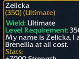 Zelicka