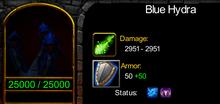Bluehydra