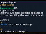 Grim Reaper's Scythe