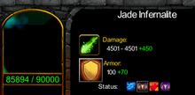 Jade infernalite
