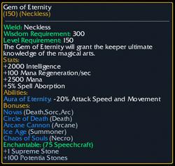 Gem of Eternity